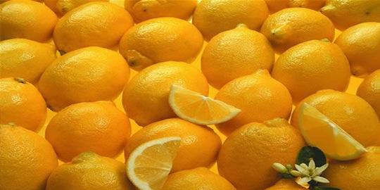 原来柠檬才是最有效的美白水果