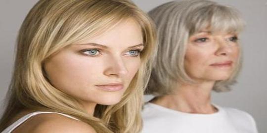女性怎么吃抗衰老?